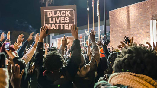 Remembering Ferguson and the birth of a movement