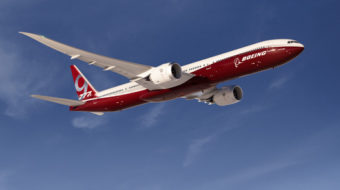 Boeing continues to play one state off against another