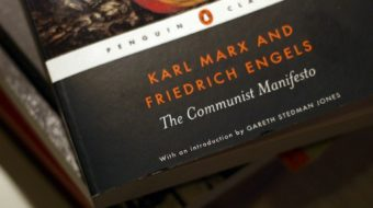 Better read than dead: the Communist Manifesto and southwest Ohio