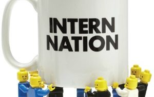 """""""Intern Nation"""" reality is corporate dream"""