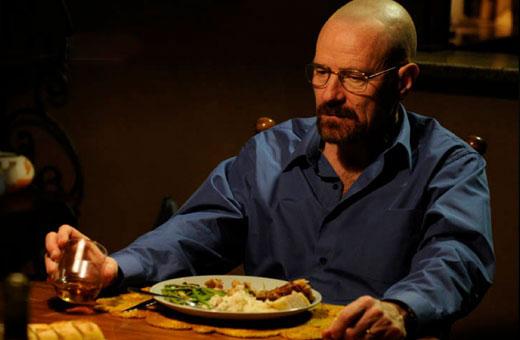 """""""Breaking Bad"""" belongs to pantheon of great, dark TV"""