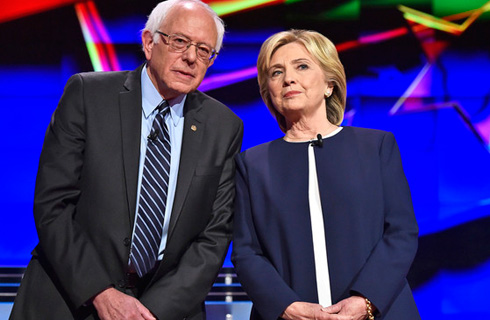 Bernie, Hillary, and me: Can't we all just get along?