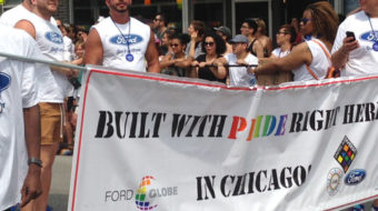 An American evolution: pride, love and rethinking social change