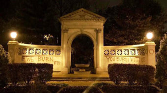 St. Louis protesters demand justice for VonDerrit Meyers