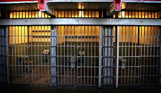 Hunger strike continues in Calif. prisons
