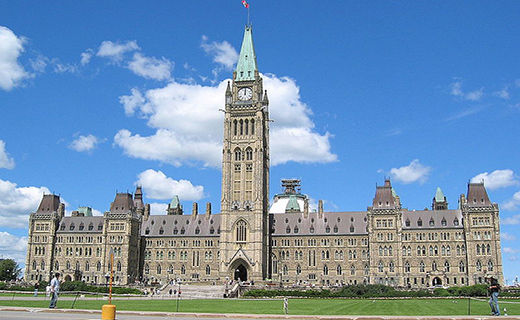 Canada conservatives push to curb civil liberties