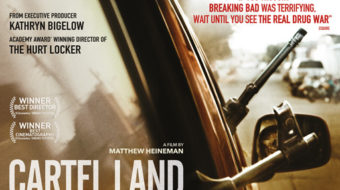 """""""13 Hours"""" and """"Cartel Land"""": Cries and whispers"""