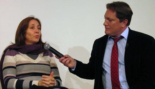 Mariela Castro in San Francisco: Cuba moving toward LGBT equality