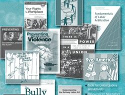 Union catalogue highlights books for the holidays
