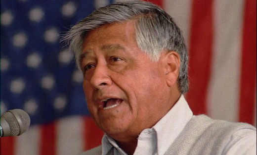 Keep Cesar Chavez in Texas textbooks, UFW urges
