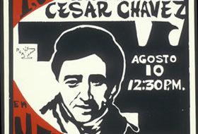 Artist, teacher, Chicano activist, Jose Montoya made history