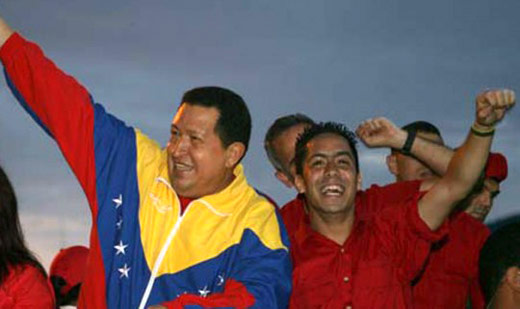 Assassination marks anti-socialist terror campaign against Venezuela