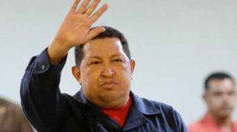 Hugo Chavez empowered and united
