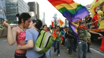 Anti-discrimination law protecting gays passes in Chile