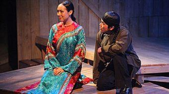 """Chinese Massacre"" dramatizes little-known history"
