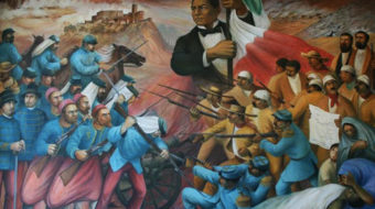 More than tacos and tequila: The anti-imperialist history of Cinco de Mayo