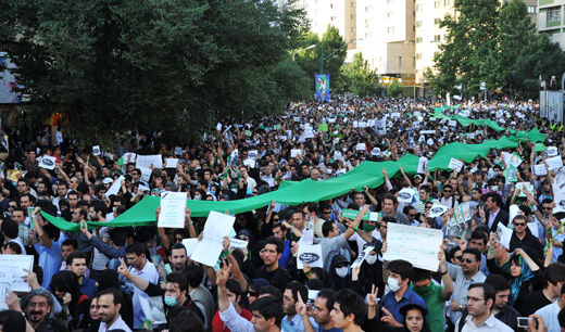 Iran sanctions eased, exiles urge more progress on democratic rights