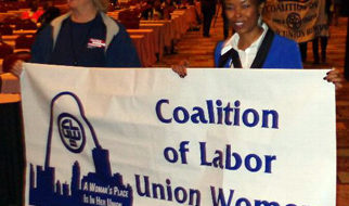 Union women call for freedom of Cuban 5