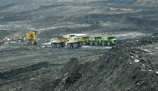 Feds push to cut deadly coal dust by half