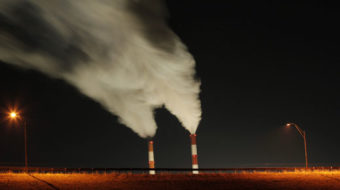 What Obama's re-election means for the environment