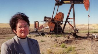Elouise Cobell, leader of landmark Native American lawsuit, dies at 65
