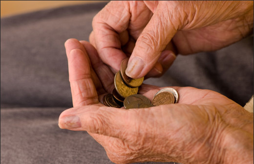 Low-ball to snowball: Underestimating poverty among older Americans