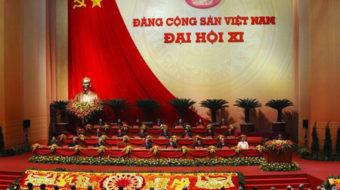 Vietnam's Communist Party meets