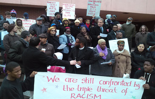 Hartford rising for Community Bill of Rights