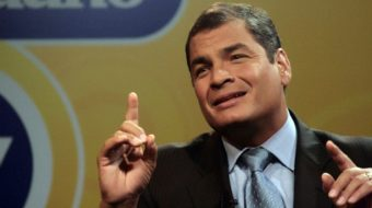 Ecuador's social spending lifts many out of poverty