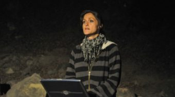 Theater Review: My Name is Rachel Corrie