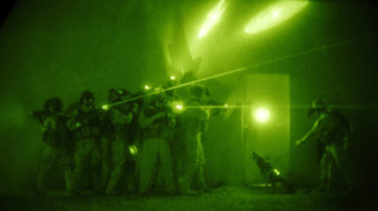 Counter-terrorism: the new face of war