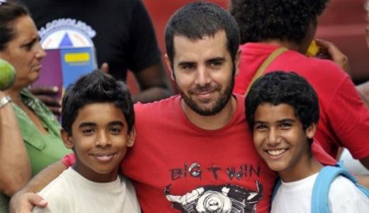 "Cuban film ""Habanastation"" wins top film festival award"