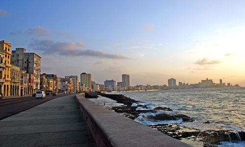 Cuba blockade is 50-year bad policy