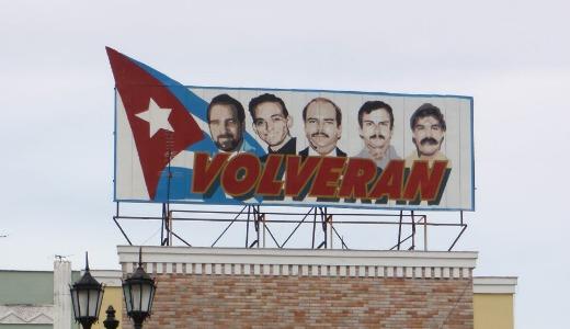 Cuban Five prisoner Gerardo Hernandez demands justice
