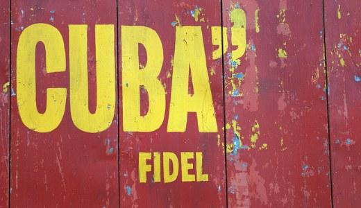 "Cuba denounces inclusion in State Department ""sponsors of terrorism"" list"