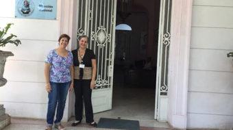 Cuban women's success is America's hope