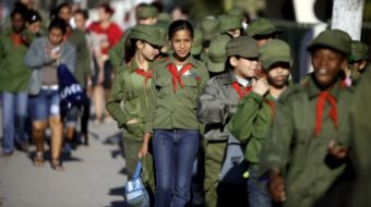 Time to normalize relations with Cuba