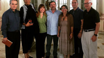 Former Cuban Five prisoner seeks friendship with U.S.