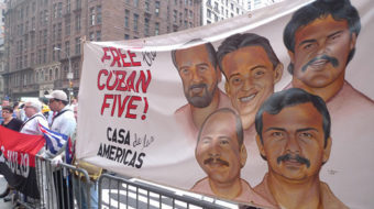 Alan Gross and the Cuban Five: Why not exchange holiday gifts?