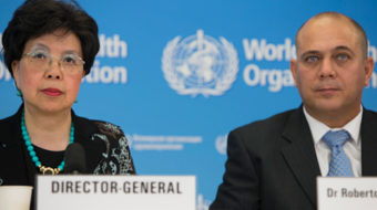 Cuba leads in the fight against Ebola in West Africa