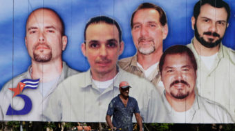 U.S. intransigence on Cuban Five prisoners a high stakes game