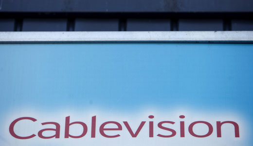 """Workers at Brooklyn Cablevision demand: """"Bring 'em back!"""""""