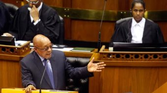 Zuma impeachment rebuffed, but calls for removal intensify