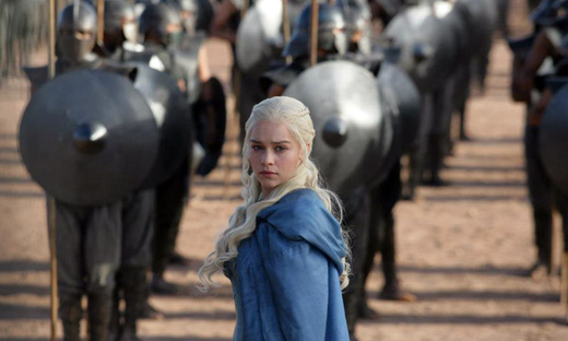 """Why """"Game of Thrones"""" reigns supreme"""