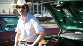 """""""Dallas Buyers Club"""": We're surprised you're even alive"""
