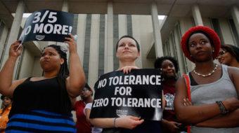Florida's Dream Defenders convene their own legislative session