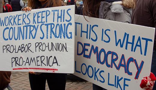 In bold resolution, AFL-CIO calls for labor law overhaul