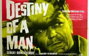 """Movies you might have missed: """"Destiny of a Man"""""""