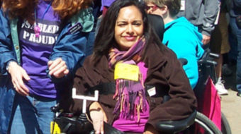 Disabled and proud, Californians mark ADA anniversary