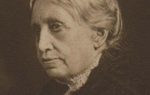 Today in women's history: Physician Sarah Dolley born